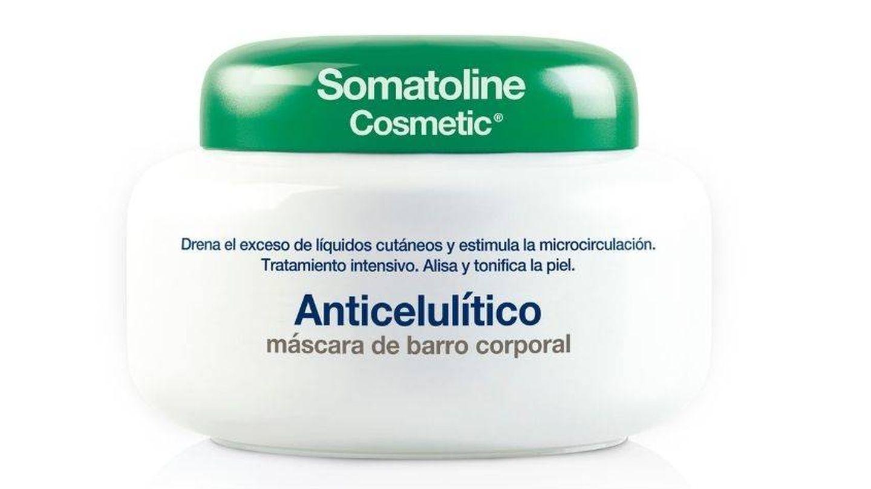 Somatoline.