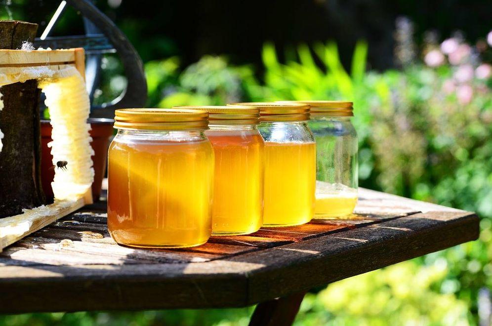 Foto: No bastará con especificar el continente de procedencia de la miel.
