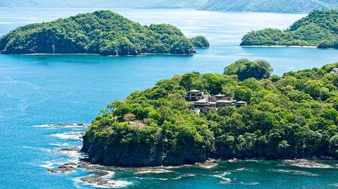 Villa Manzú, un paraíso en Costa Rica