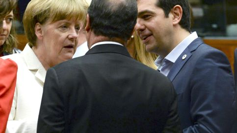 Grecia asume parte de las exigencias que le imponen sus socios europeos
