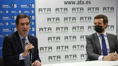 CEOE prepara una reunión con la cúpula del PP para reconstruir las relaciones