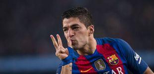 Post de Luis Suárez renueva su contrato con el Barcelona hasta junio de 2021