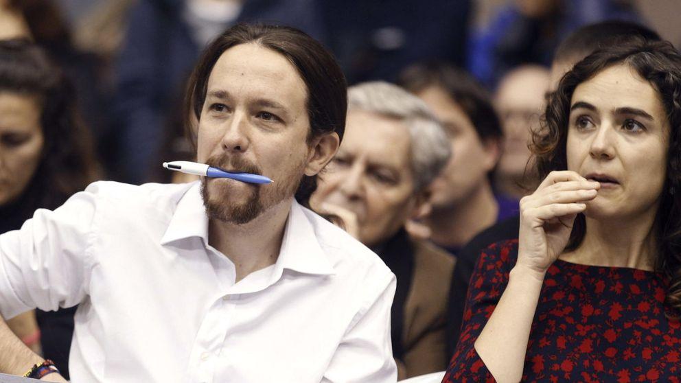 Un abogado disputa a Iglesias el control de Podemos en Cataluña