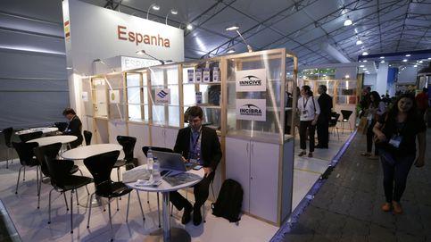 Stand de España en el foro mundial del agua