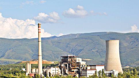 Naturgy y Endesa se gastan 30 millones para cerrar la central de carbón en Anllares