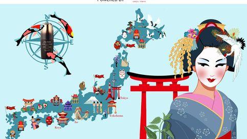 Desvelamos el secreto japonés de la eterna juventud