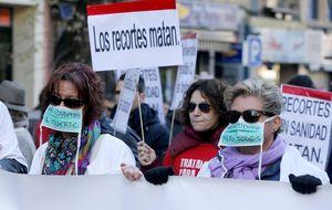 Rajoy dice que nadie con hepatitis C se quedará sin medicamentos