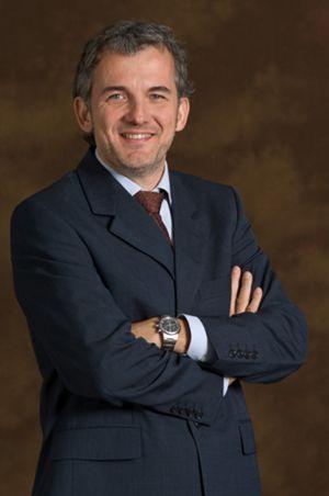 Ferran Raurich nuevo vicepresident de Recursos Humanos para la Supply Chain de Schneider Electric