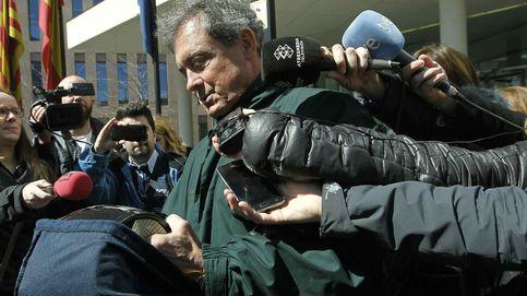 Jordi Pujol Jr. financiaba su equipo de rugby con dinero público que le daba su padre