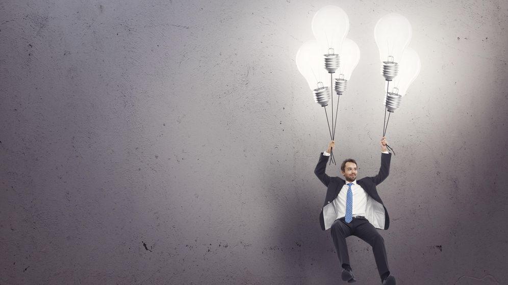 Foto: La instalación de contadores inteligentes y la liberalización del mercado ha facilitado la bajada de los precios de la luz. (Corbis)