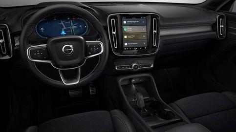 Nuevos sistemas contra la distracción al volante de Volvo Cars