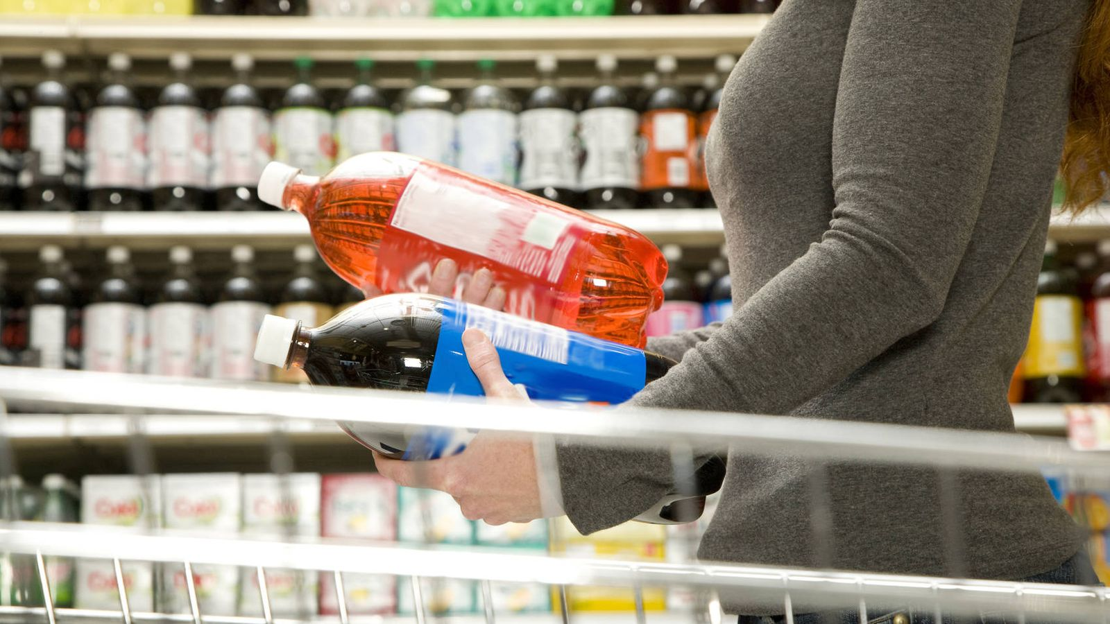 Foto: Los gigantes de los refrescos dan la espalda al 'lobby' del plástico.