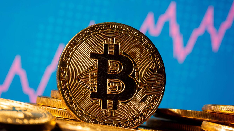Bitcoin pulveriza sus máximos por encima de 38.000 dólares