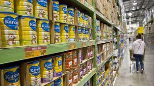 Ni 'apps' ni supermercados: Amazon se va a merendar las compras 'online'