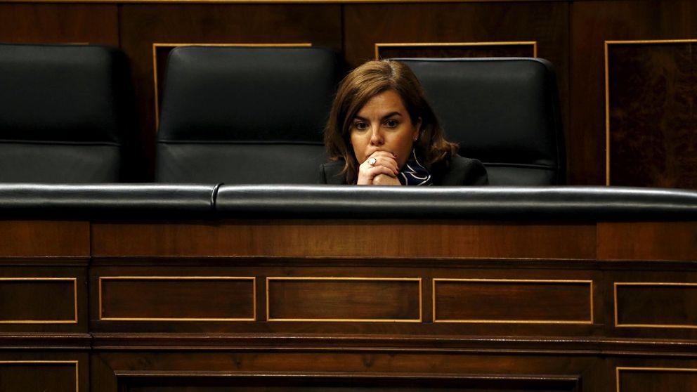 Santamaría refuerza 'su' CNI con la mayor subida de los presupuestos