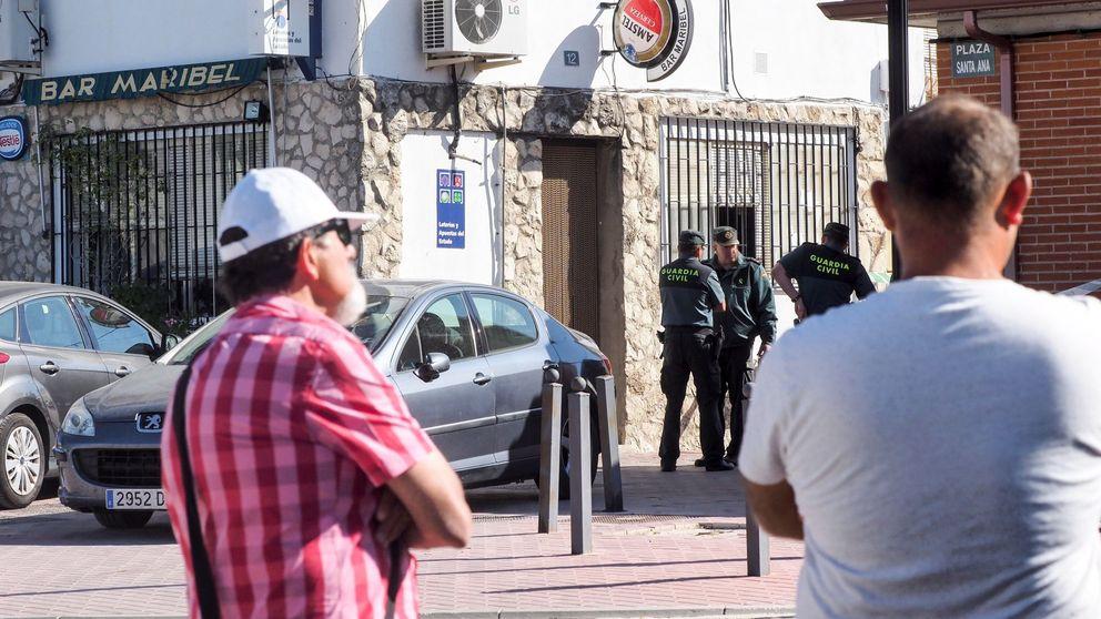 Detienen al autor del tiroteo con escopeta en un bar Valladolid que dejó un muerto