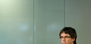 Post de Puigdemont compara la consulta europea con el 1-O: