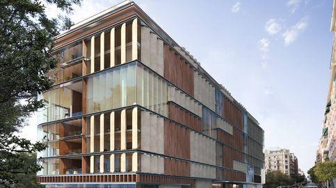 Así será Lagasca 99, el bloque de viviendas más exclusivo de Madrid