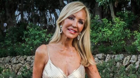 Carmen Lomana y su oda a las barras de labios retiradas: adiós, rosa lichi