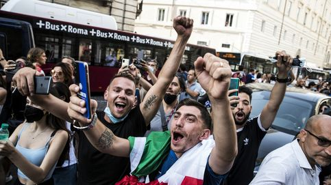 La lección de la Eurocopa para Tokio 2020: así consuma el covid su venganza contra el fútbol
