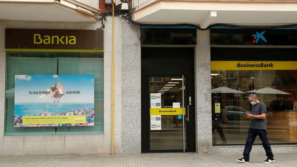 Scope elevará los ratings de Bankia tras el anuncio de fusión con CaixaBank