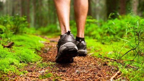 Di un paseo antes de las comidas para perder peso y esto es lo que pasó