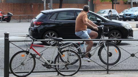 La DGT arranca 2021 poniendo en marcha nuevos exámenes para ciclistas