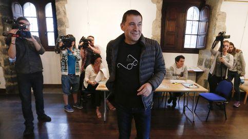 Resultados elecciones Guipúzcoa: Podemos gana y logra dos diputados