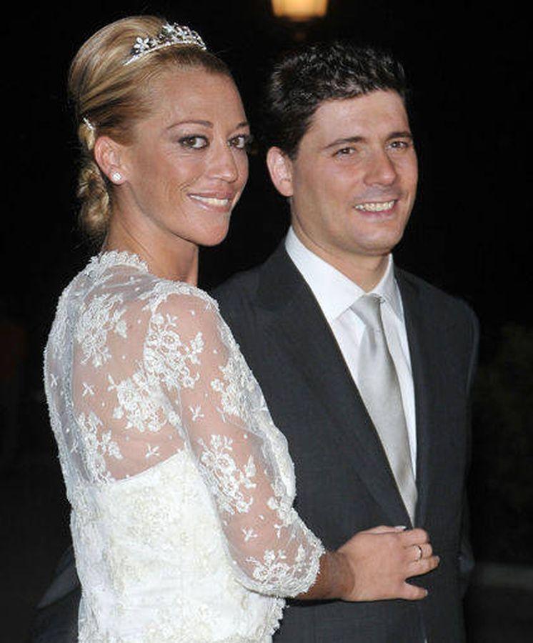 Anular Matrimonio Catolico : Sálvame belén esteban quiere anular su matrimonio con