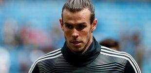 Post de El poder de Zidane en el Real Madrid para 'cargarse' a Bale, James y Ceballos
