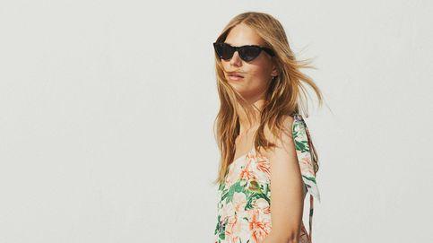 H&M diseña un vestido de flores tan sutil como llamativo para tu fondo de armario