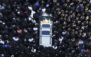 Ataque contra una sinagoga en Jerusalén