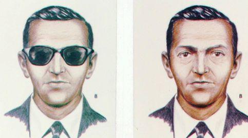 ¿Quién es DB Cooper? El ladrón que robó 200.000$, saltó de un avión... y se esfumó