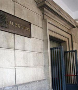 Los despidos presentados en los juzgados aumentan un 24% en el primer trimestre del año