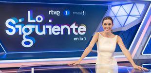 Post de Tras 4 meses, TVE se carga 'Lo siguiente', el access de Raquel Sánchez Silva
