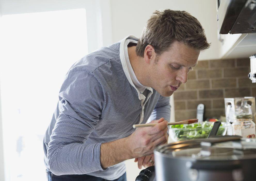 Recetas  Las 10 recetas básicas de cocina que todo el mundo debería conocer 877fc4ba1a14