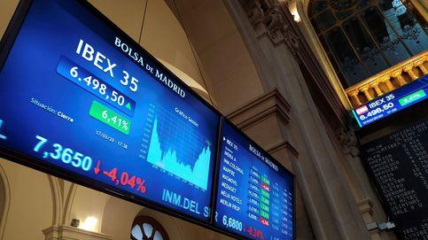 El Ibex pierde un 2% en la semana, pese al empujón de la recta final
