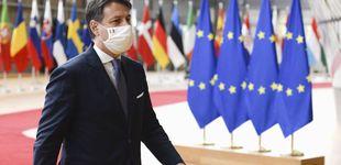 Post de Italia impone toque de queda en Halloween y Europa bate su récord de contagios