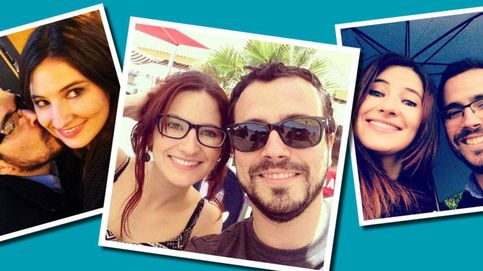 Anna Ruiz, pareja de Alberto Garzón, explota en Twitter con los políticos