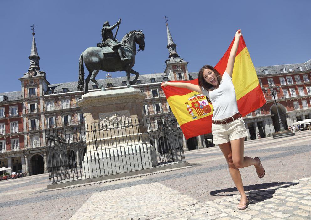 Las cuatro cosas que más molestan en el extranjero del carácter español