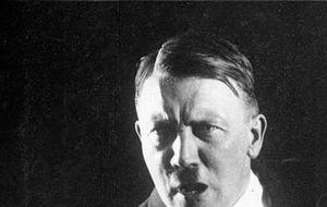 Cinco recetas de Hitler para gestionar el III Reich