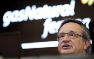 Gas Natural renueva máximos de 2008 tras aplazarse la nueva factura