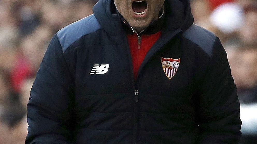Por qué es (casi) imposible que el Sevilla dispute la Liga a Madrid y Barcelona