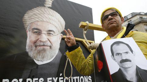 El número de ejecuciones en el mundo vuelve a niveles de la Guerra Fría