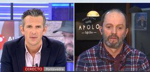 Post de Un fontanero de Pontevedra se vuelve viral tras denunciar a Pedro Sánchez