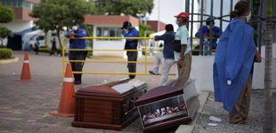 Post de Cadáveres en las calles de Guayaquil: el sistema funerario colapsa por el coronavirus