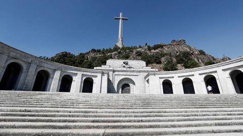 Los visitantes al Valle de los Caídos aumentaron un 142,7% en octubre