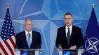 Estados Unidos exige a los miembros de la OTAN que suban su gasto en defensa