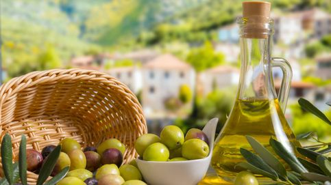 El consumo de aceite de oliva virgen se dispara tras siete años de caída