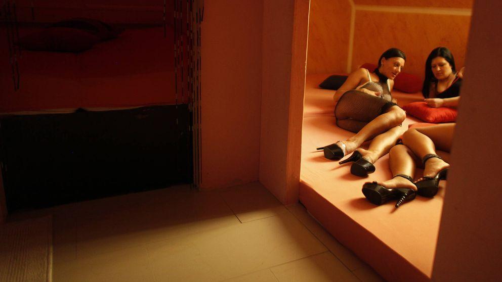 ¿Cómo puedo ser prostituta?: la pregunta más triste que me han hecho